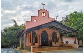 02Mariyanahalli-Church