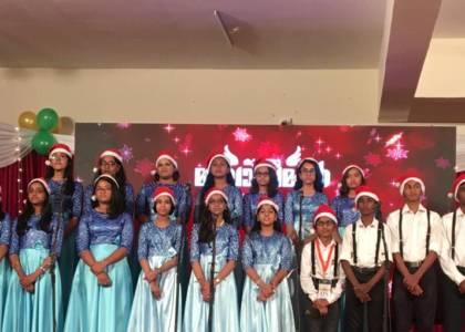 Children's  Choir Team